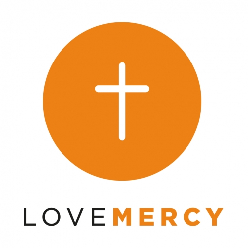 Love Mercy icon