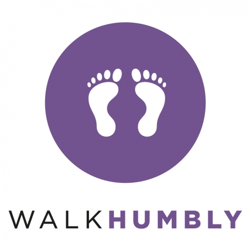 Walk Humbly icon